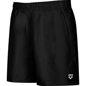 arena Fundamentals Short de bain Homme, black-white